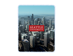 Seattle University Brochure